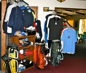 Valley View Pro Shop